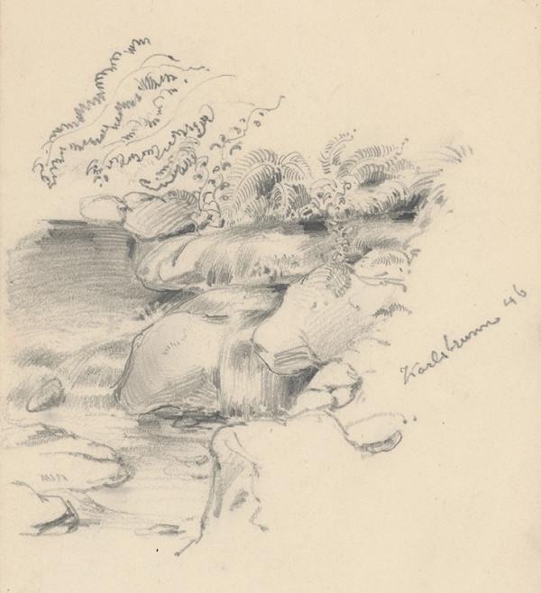 Friedrich Carl von Scheidlin - Bystrina
