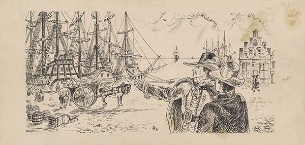 Ľubomír Kellenberger - 3.- Robinson Crusoe