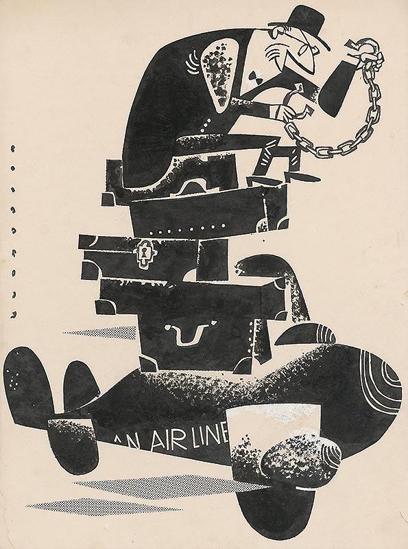 Viliam Weisskopf – Air Line
