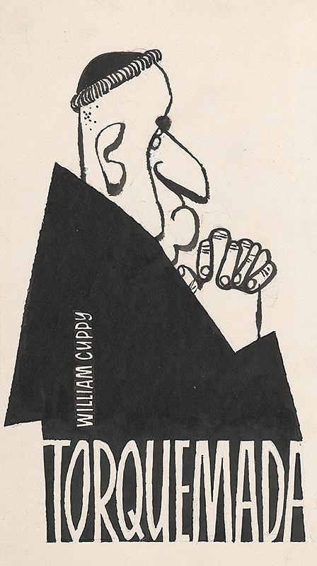Viliam Weisskopf – Torqemada