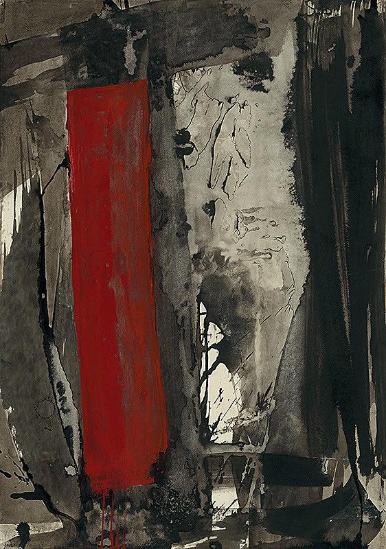 Rudolf Fila - Jar. 1962