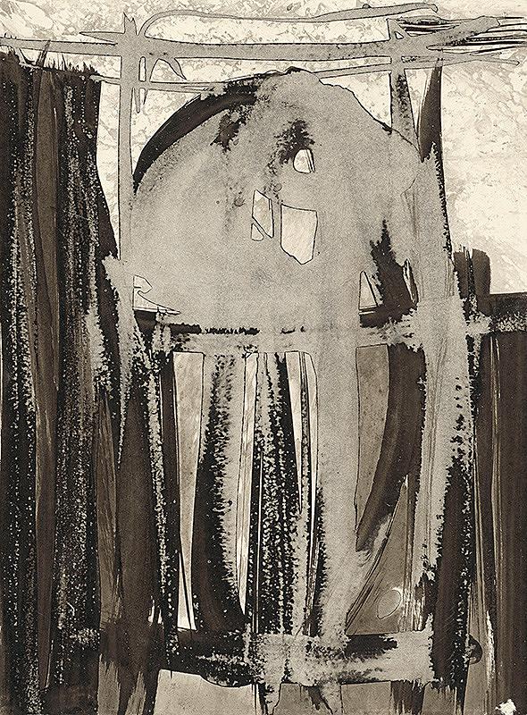 Rudolf Fila – Vodopád