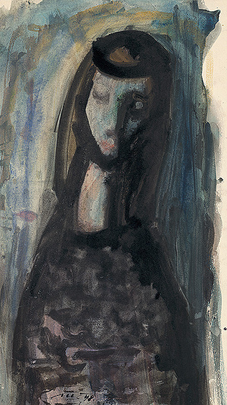 Marián Čunderlík - Dievča