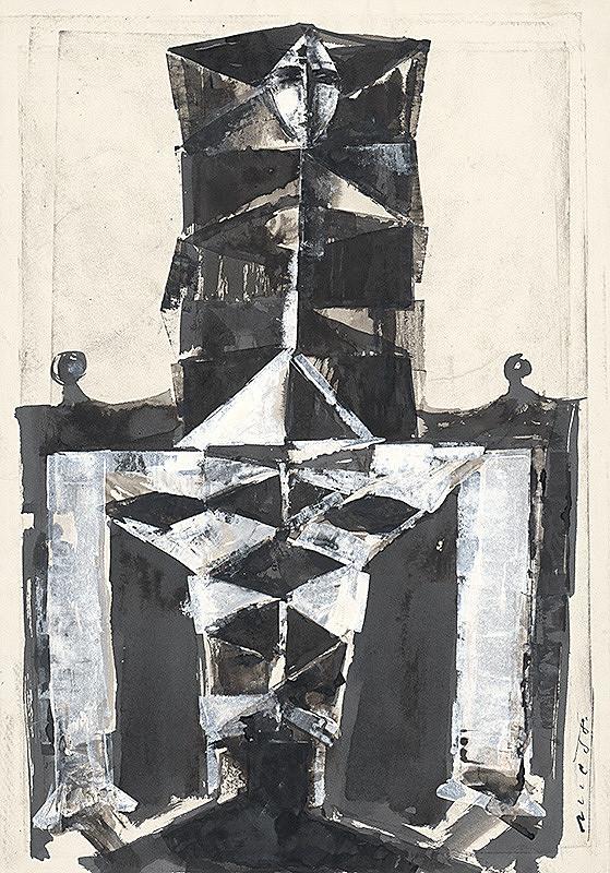 Marián Čunderlík – Čierna nevesta