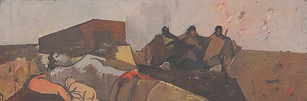 Vincent Hložník – Obete fašizmu