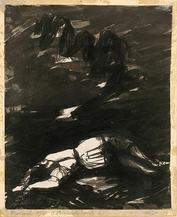 Ján Mudroch – Prvé obete II.