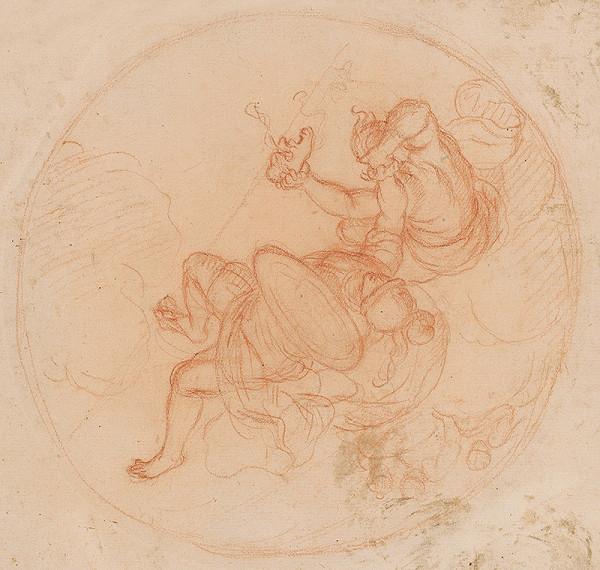 Stredoeurópsky maliar z 18. storočia – Zápas