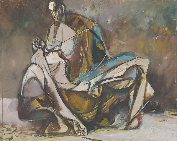 Vincent Hložník – Pieta