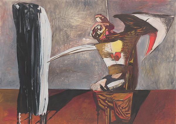 Vincent Hložník – Kompozícia I.