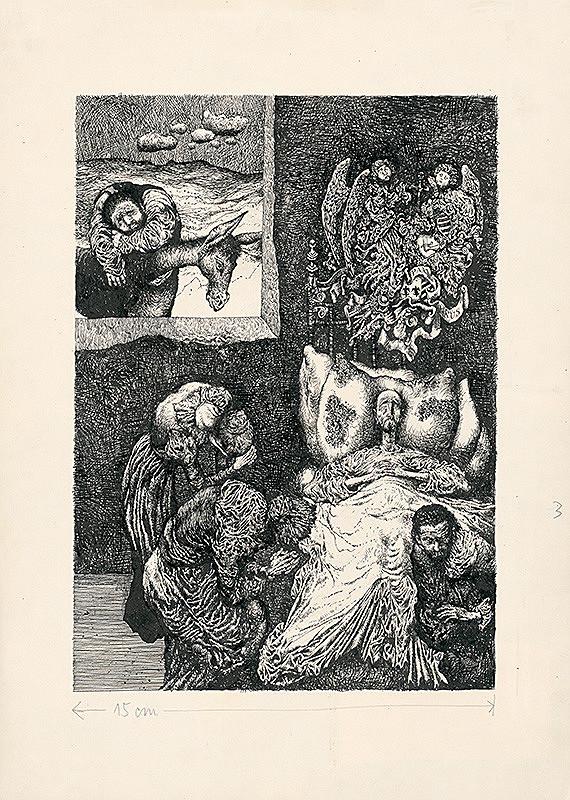 Albín Brunovský – Don Quijote l.