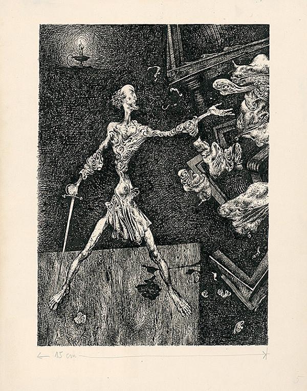 Albín Brunovský – Don Quijote 6.