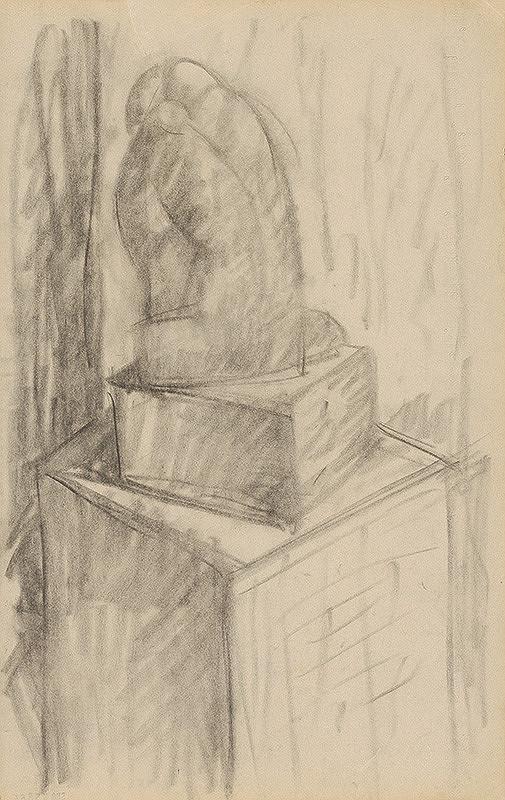Peter Pálffy – Skicár 1-75 listov