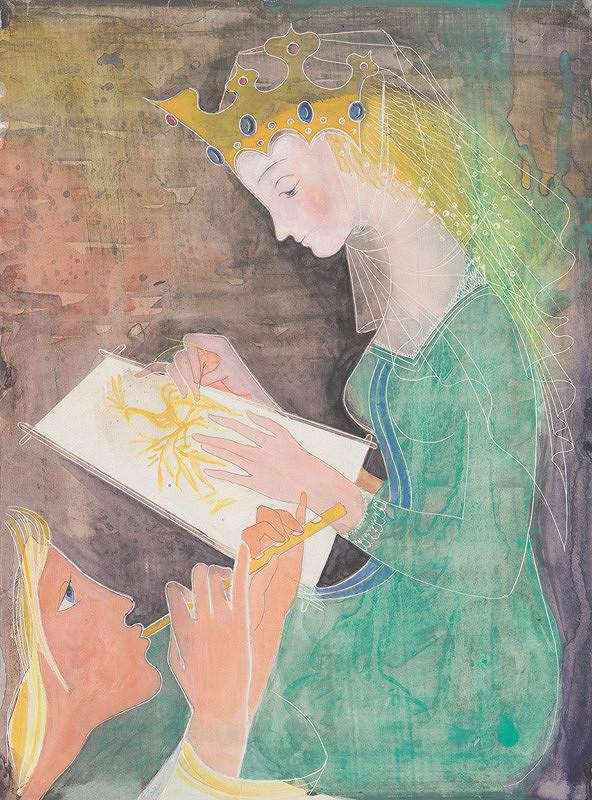 Mária Želibská – Sedem Simeonov II.