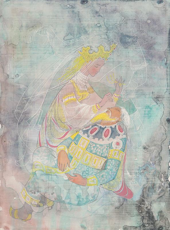Mária Želibská – Nerozpovedaný sen