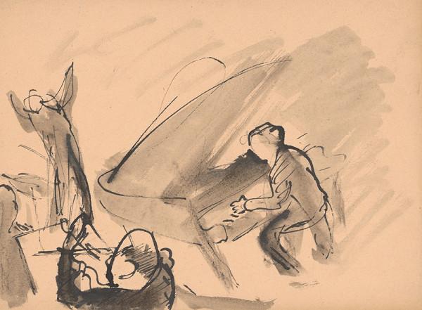 Ernest Špitz - Koncert I.