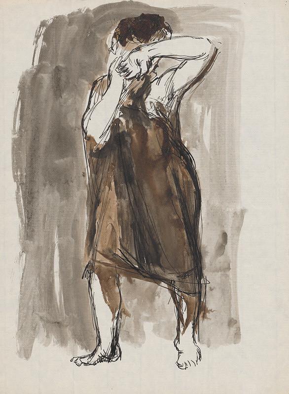 Ernest Špitz - K zatrateným I.