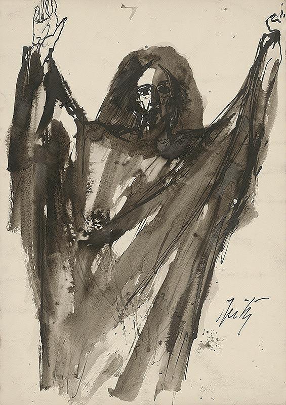 Ernest Špitz - Žalmy