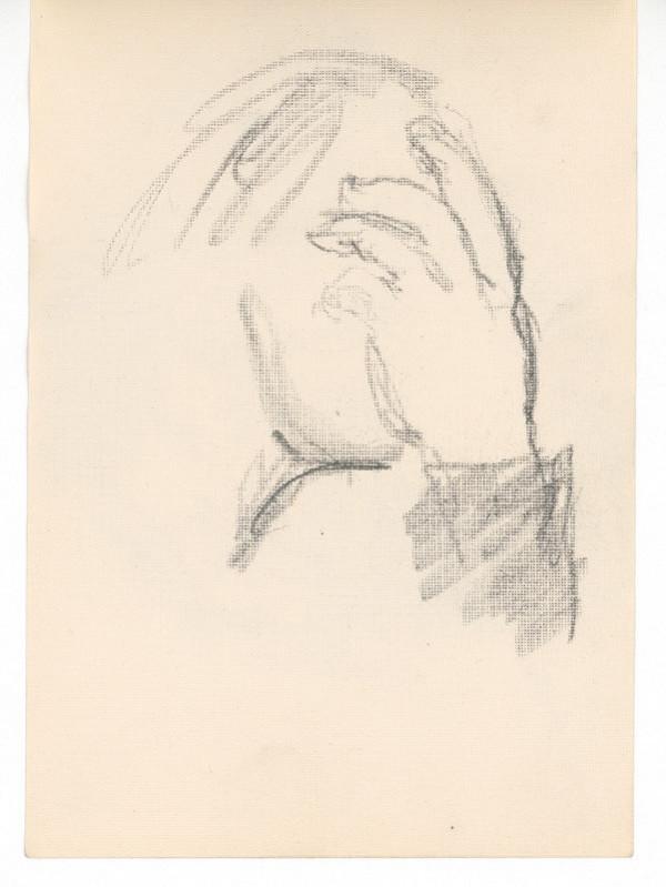 Ernest Špitz – Portrét