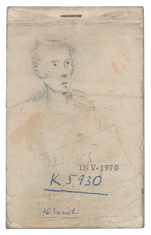 Ernest Špitz – Skicák X. (1-53)
