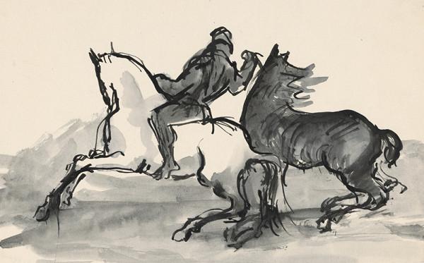 Ernest Špitz – Kone