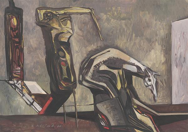 Vincent Hložník - Trojica