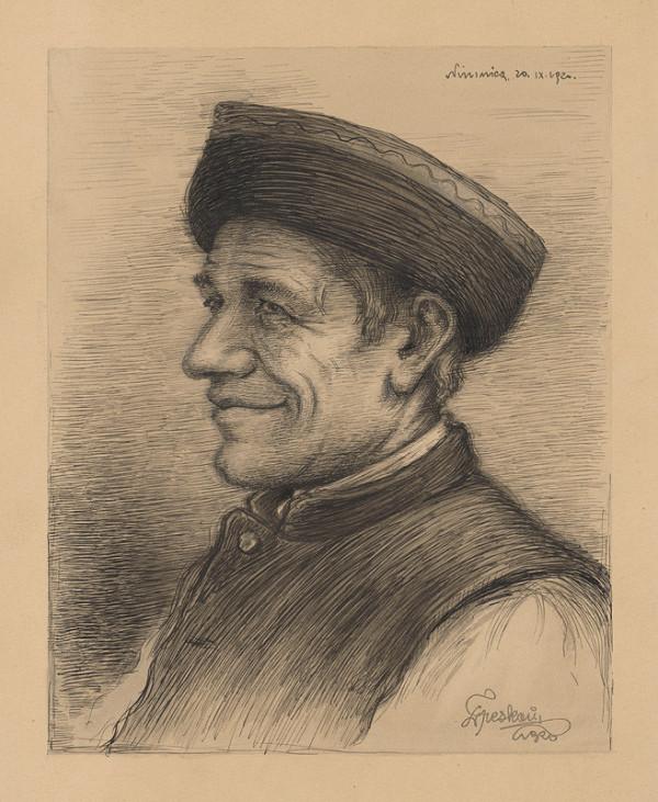 Ladislav Treskoň - Bača