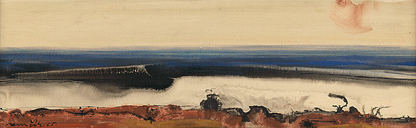 Július Nemčík - Vlna
