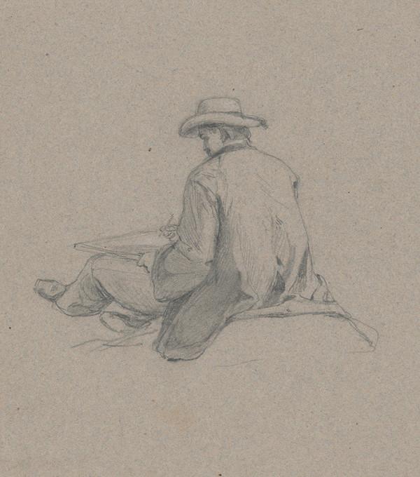 Jan Novopacký – Kresliaci muž