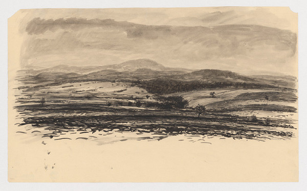 Alojz Klimo – Krajina pri Lučenci