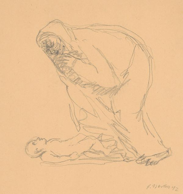 Eugen Nevan – Mŕtve dieťa