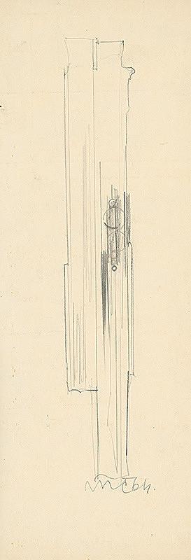 Marián Čunderlík - Kresba I.