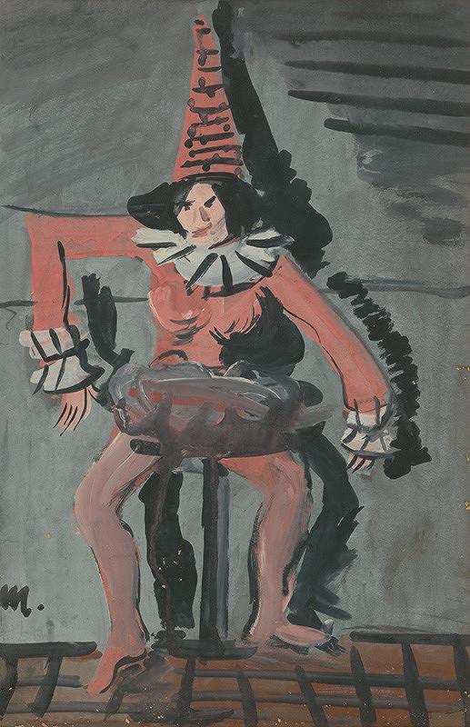 Cyprián Majerník - Pierot