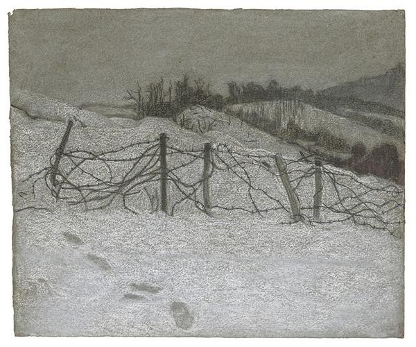 Peter Július Kern - Zátarasy