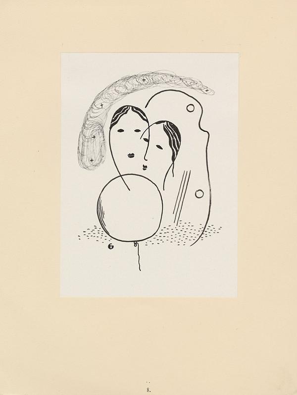 Mikuláš Galanda, Kryl & Scotti - Les Amoureux