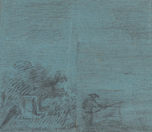 Adrien van Everdingen – Rybár