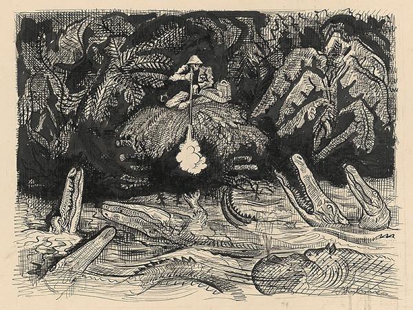 Arnold Peter Weisz-Kubínčan - Príbehy v divočine - 6