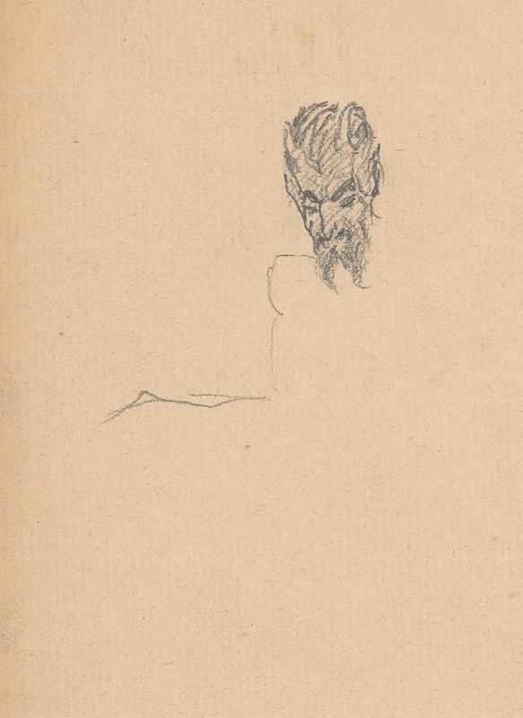 Ivan Žabota – Hlava