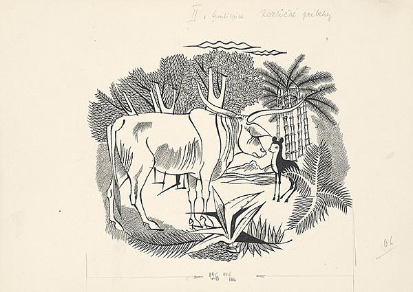 Ferdinand Hložník - Príbehy figliara Kančila