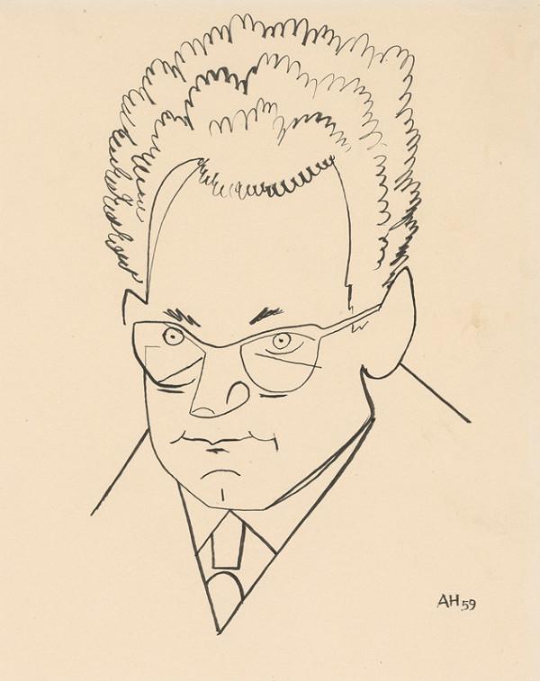 Adolf Hoffmeister – Ctibor Štítnický