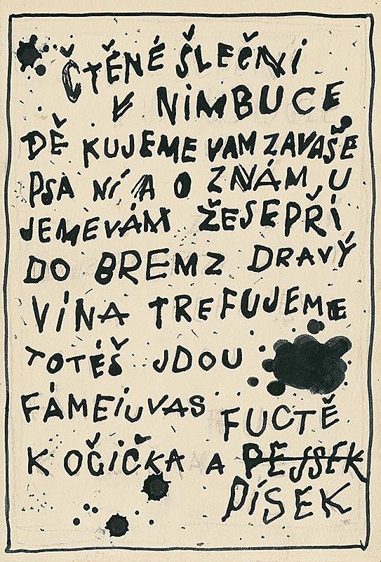 Josef Čapek - 18. Povídání o pejskovi a kočičce
