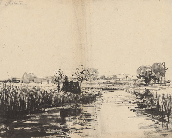 Václav Sivko - Pri rieke