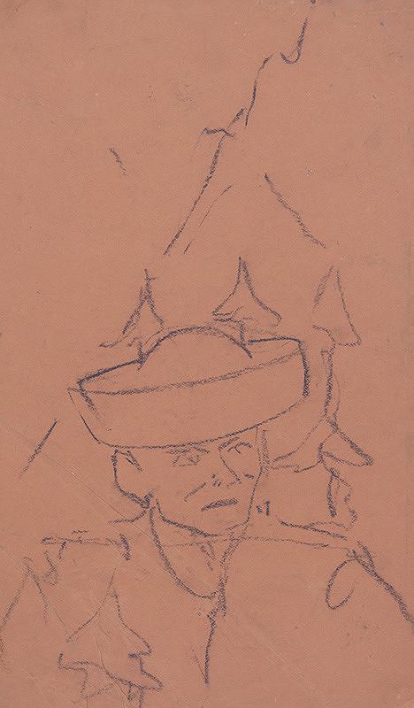 Arnold Peter Weisz-Kubínčan - Horal