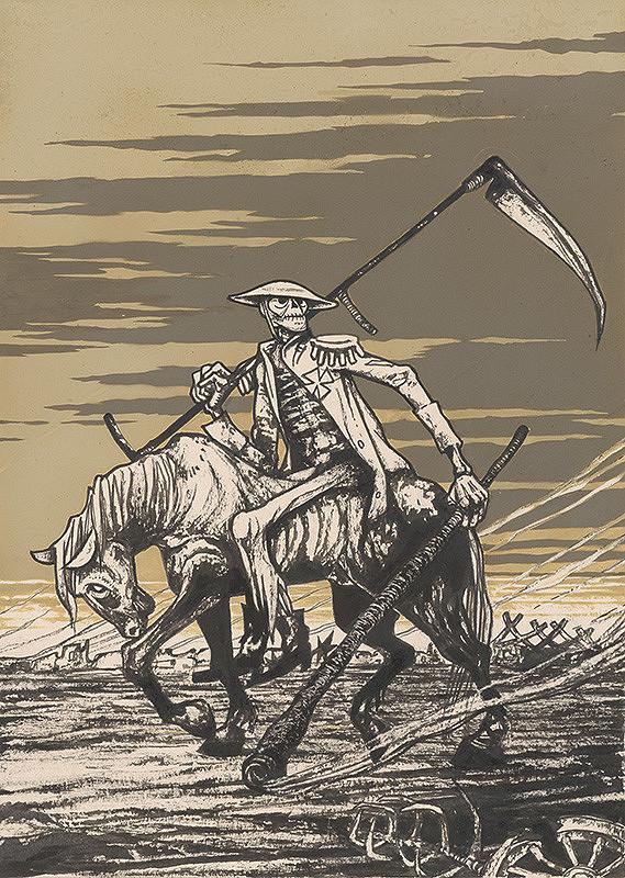 Viliam Weisskopf – Vojnová smrť