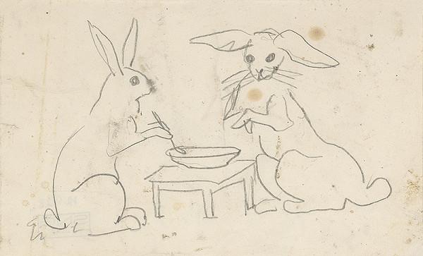 Arnold Peter Weisz-Kubínčan – Zajačikovia varia