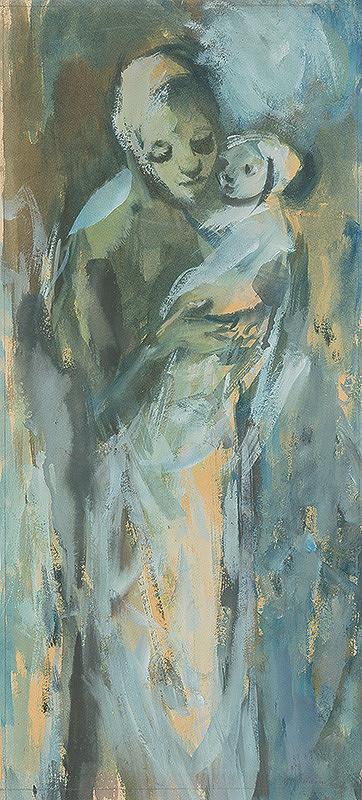 Vincent Hložník – Matka
