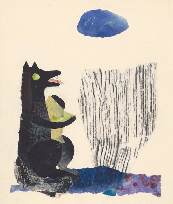 Viera Kraicová - Vlk