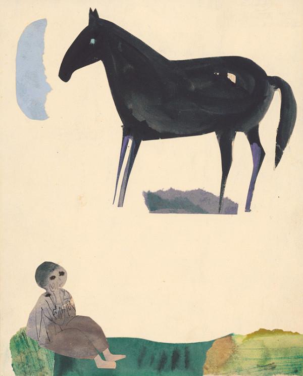 Viera Kraicová – Koník