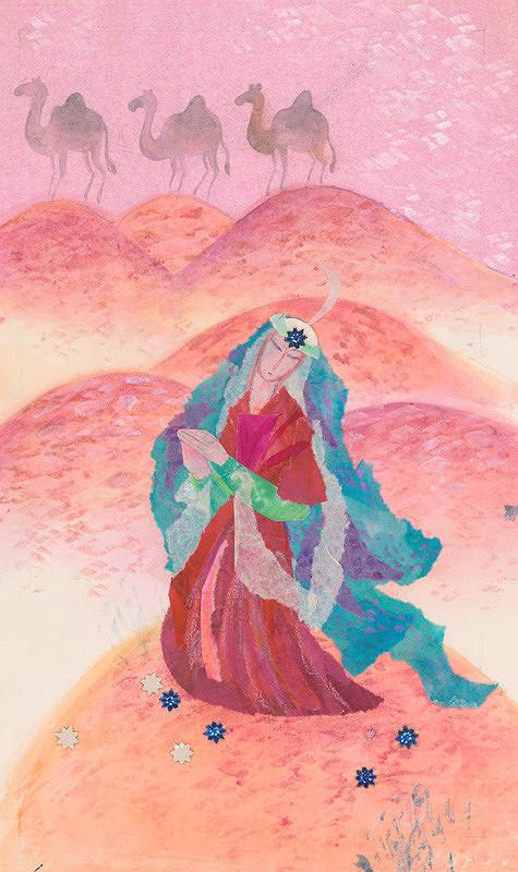 Blanka Votavová – Princezná