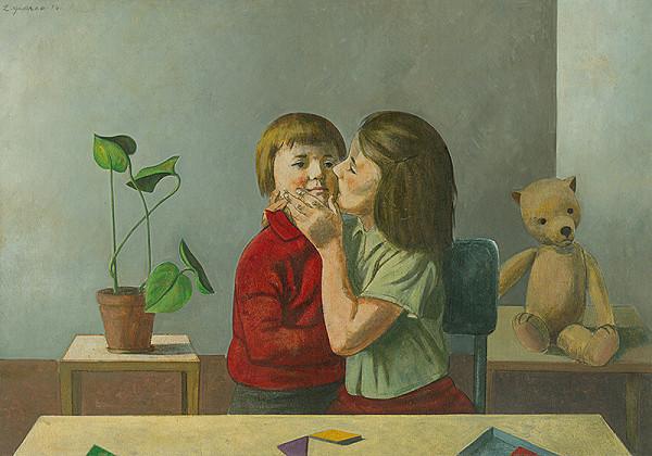 Ladislav Guderna - Sestričky