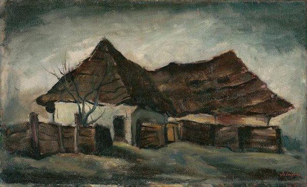 Zolo Palugyay - Samota